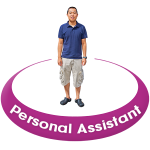 image of Personal Assistant